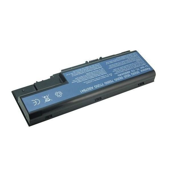 Acer Aspire 6530G Compatible Laptop Battery Price in Chennai, Hyderabad, Telangana
