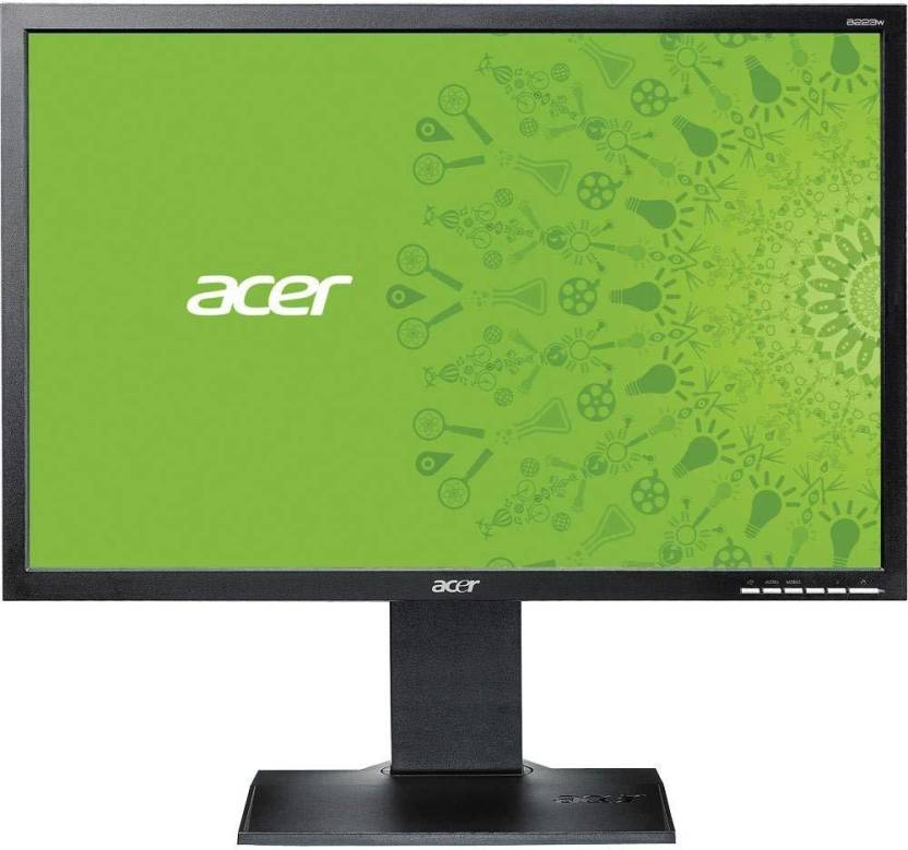 Acer B223WL 22 inch Full HD LED Backlit Monitor Price in Chennai, Hyderabad, Telangana