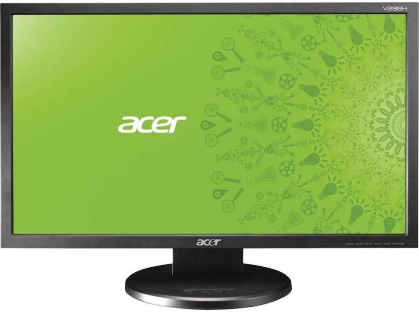 Acer V233HL BJObmd 23 inch Full HD LED Backlit Monitor Price in Chennai, Hyderabad, Telangana