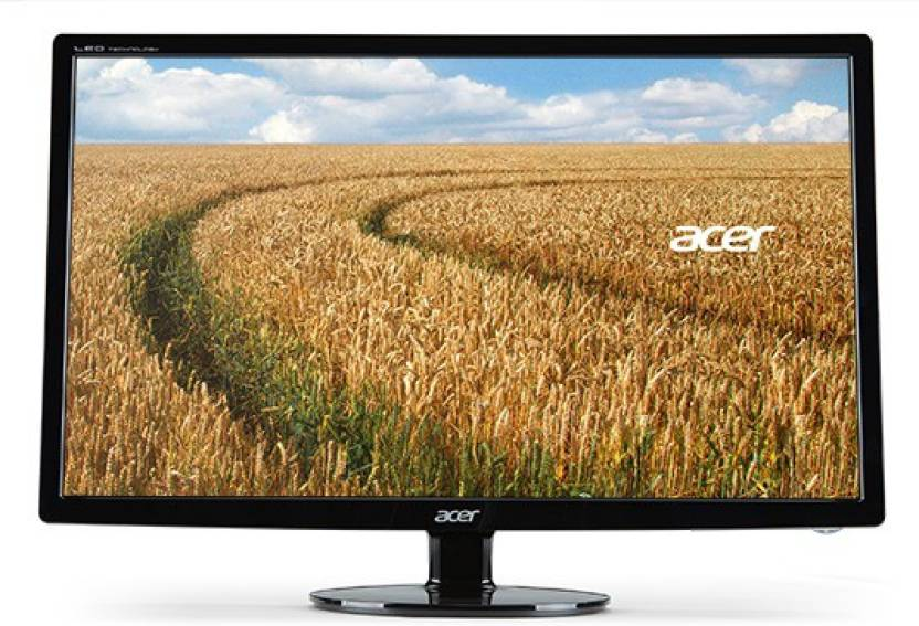 Acer S241HL bmid 24 inch Full HD LED Backlit Monitor Price in Chennai, Hyderabad, Telangana