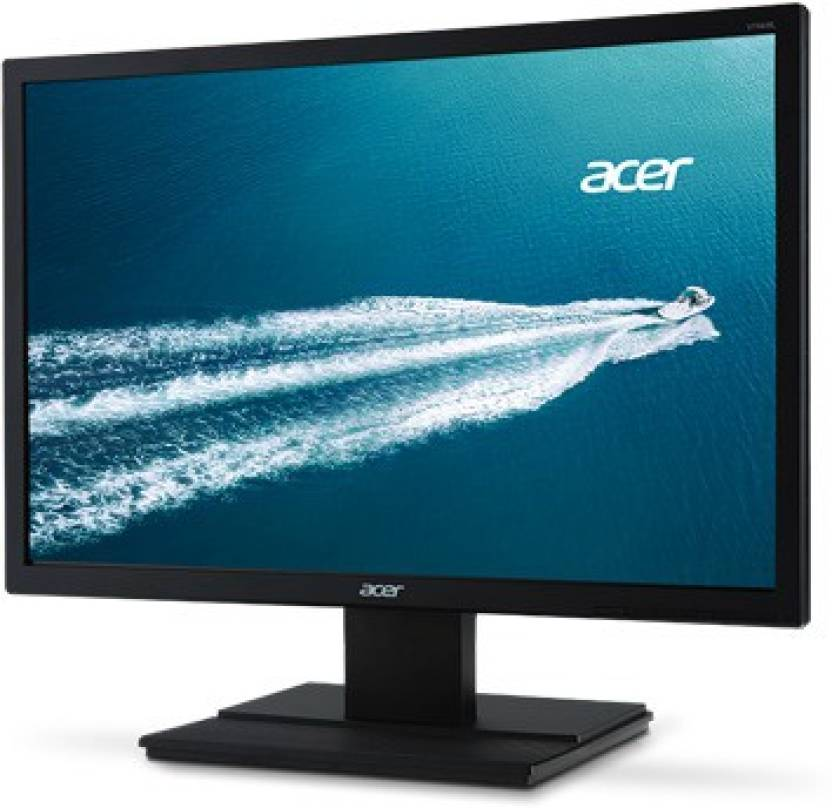 Acer V226WL 22 inch WXGA+ LED Backlit Monitor Price in Chennai, Hyderabad, Telangana