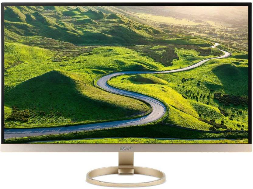 Acer H277HK 27 inch Full HD LED Monitor Price in Chennai, Hyderabad, Telangana