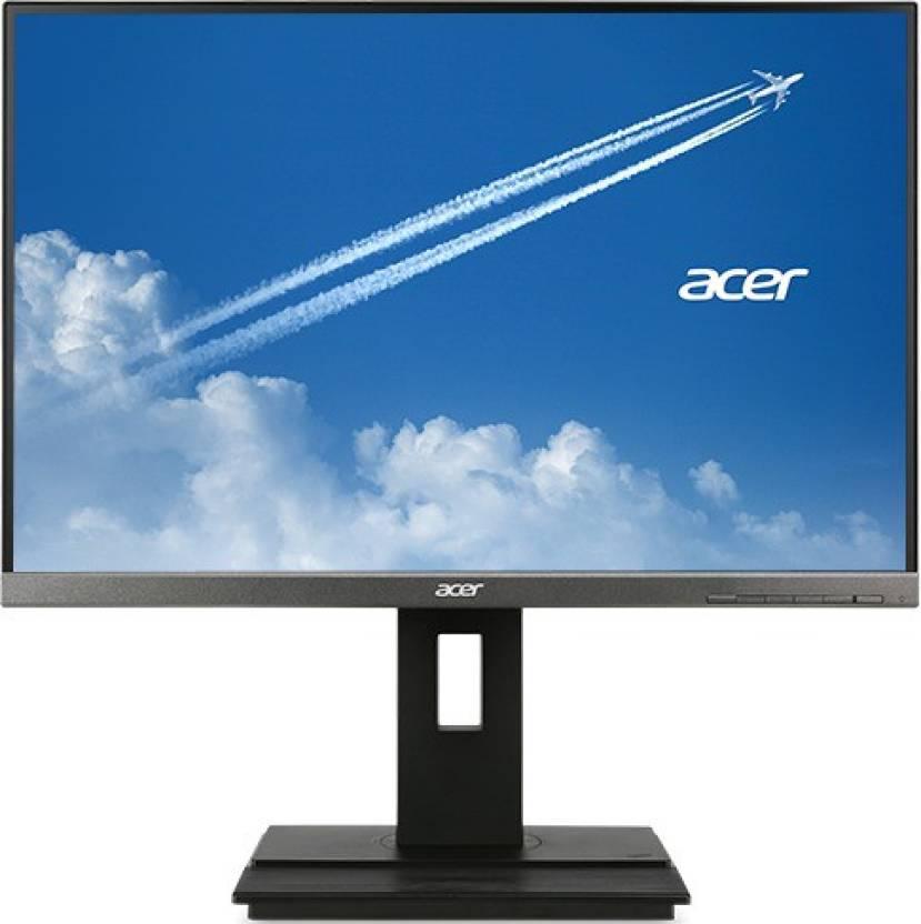 Acer B246WL 24 inch WUXGA LED Monitor Price in Chennai, Hyderabad, Telangana