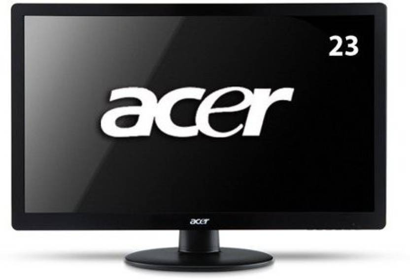 Acer S230HL 23 inch Full HD LED Backlit Monitor Price in Chennai, Hyderabad, Telangana