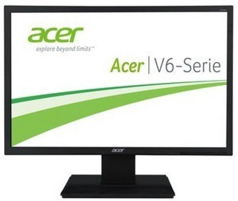 Acer V226WL bd 22 inch LED Backlit Monitor Price in Chennai, Anna Nagar