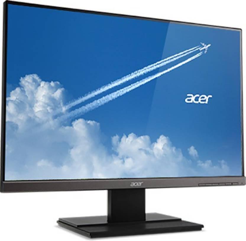 Acer V246WL 24 inch LED Backlit Monitor Price in Chennai, Hyderabad, Telangana