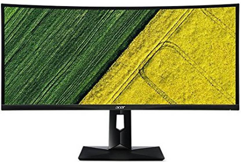 Acer CZ340CK 34 inch Full HD LED Backlit Monitor Price in Chennai, Hyderabad, Telangana